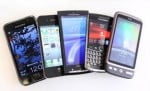 Apple and Samsung Domination of Smartphone Market Over