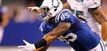 Colts Tight End Suspended for PEDs