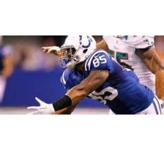 Image for Colts Tight End Suspended for PEDs