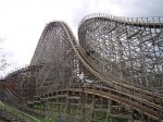 Woman Dies on Roller Coaster at Six Flags