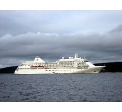 Image for Cruise Liner Fails Unexpected Health Inspection
