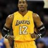 Howard Spurns Lakers leaves for Houston