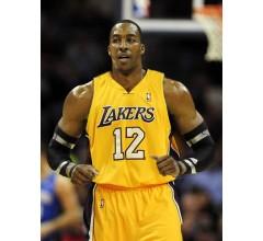 Image for Howard Spurns Lakers leaves for Houston