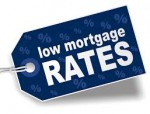 Mortgage Rates Get First Increase in Three Weeks