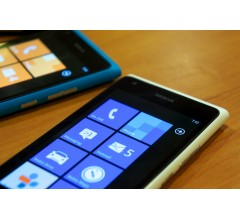 Image for Amber released by Nokia for its Lumia Range