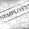 Jobless Rates Remain or Fall in 32 States