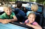 California Regulators Approve Ride-Sharing Services