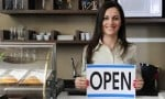 Small Businesses Experience Optimism