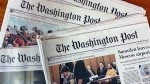 Washington Post Completes Sale to Bezos