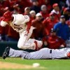 Red Sox Obstructed from Win