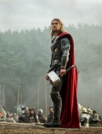 Thor Takes Top Spot at Box Office