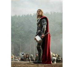 Image for Thor Takes Top Spot at Box Office