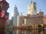 Casinos in Macau Record $45 Billion in Revenues