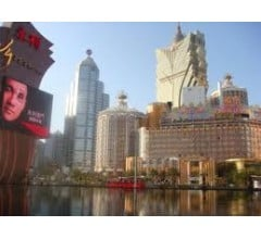 Image for Casinos in Macau Record $45 Billion in Revenues