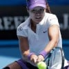 Li Na Wins First Australian Open