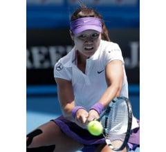 Image for Li Na Wins First Australian Open