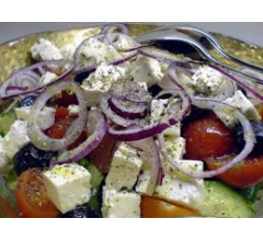 Image for Mediterranean Diet Tied to Lower Artery Disease Risk