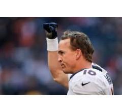Image for Manning Named MVP for Fifth Time in NFL Career