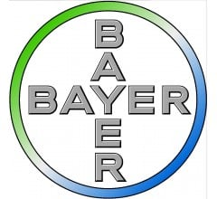 Image for Bayer Increases Sales Forecast for Drugs