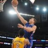 Lakers Experience Worst Loss in History of Franchise