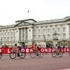 THE LONDON TRIATHLON KEEPS THE OLYMPIC SPIRIT GOING