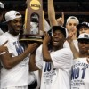 UConn defeats Kentucky for the National Championship