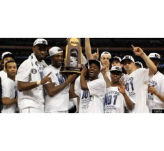 Image for UConn defeats Kentucky for the National Championship