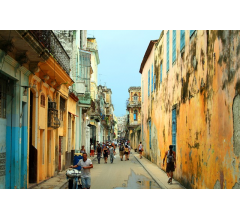 Image for Government Agency from U.S. Built Social Media in Cuba