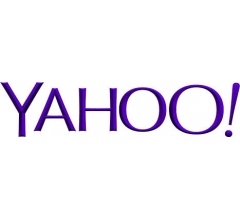 Image for Yahoo Revenue and Earnings Beat the Street