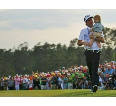 Image for Bubba Watson Wins Second Green Jacket