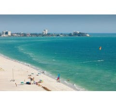 Image for Bacteria Test Failed by 10% of U.S. Beaches