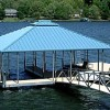 Aluminum is Best for Building Docks and Pontoons