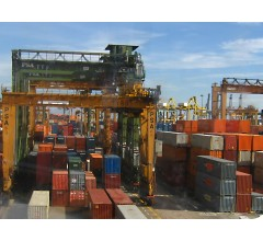 Image for Speed a Premium Logistics Service