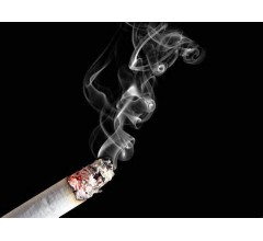 Image for Nearly 10% of Survivors of Cancer Still Smoke