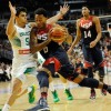 Derrick Rose Returns as Brazil Routed by U.S.