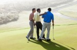Has corporate golf had its day?