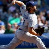 Clayton Kershaw wins 21st Game and Helps Clinch NL West
