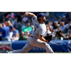 Image for Clayton Kershaw wins 21st Game and Helps Clinch NL West