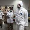 Sierra Leone Starts Controversial Shutdown for Ebola