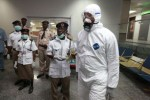Sierra Leone Starts Controversial Shutdown for Ebola