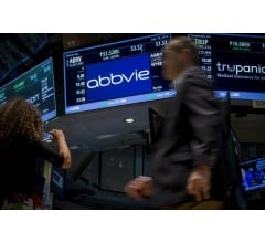 Image for Stock Market Believes AbbVie Shire Deal has Died