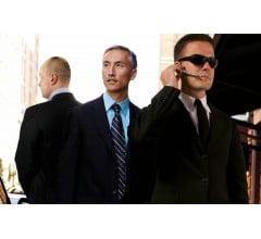 Image for What Exactly Does A Bodyguard Do?