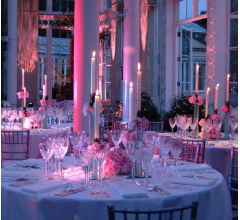 Image for Tips On Planning Your Evening Wedding Reception