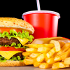 Little Change in Calories Found in Fast Food