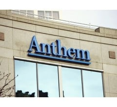 Image for Anthem Hack Exposes Data Of 80 Million Consumers (NYSE:ANTM)