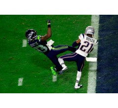 Image for Patriots Win Fourth Super Bowl, First in 10 Years