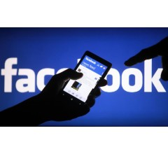 Image for Facebook Explores Hosting Content For News Sites (NASDAQ:FB)
