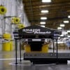 Amazon Gets Approval To Test Delivery Drones (NASDAQ:AMZN)