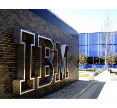 Image for IBM Launches New Health Initiative (NYSE:IBM)