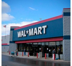 Image for Workers Allege that Walmart Store in California Closed in Retaliation